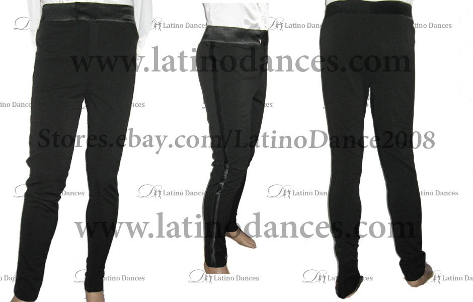 Man Pants Latin, Salsa DP11