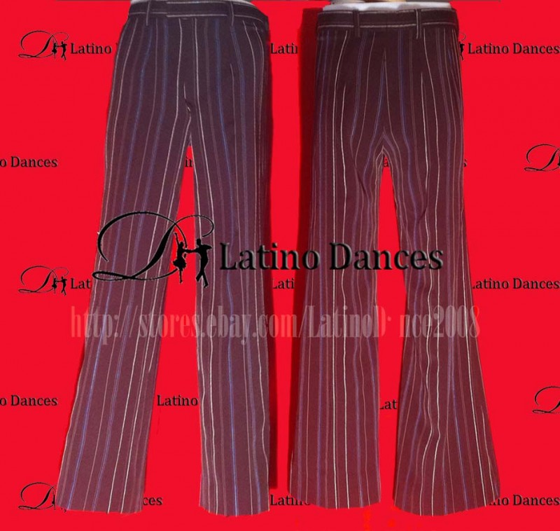 Man Pants Latin, Salsa DP4