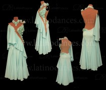 BALLROOM / STANDARD / SMOOTH DRESS ST370