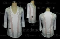 MEN'S LATIN SHIRT / BODY. DB 117