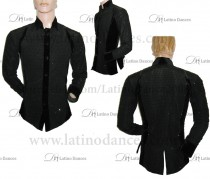 MEN'S LATIN SHIRT / BODY. DB 121