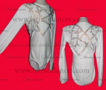 MEN'S LATIN SHIRT / BODY. DB 123