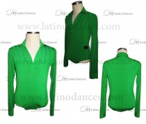 MEN'S LATIN SHIRT / BODY. DB 126