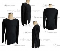 MEN'S LATIN SHIRT / BODY. DB 127
