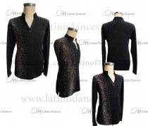 MEN'S LATIN SHIRT / BODY. DB 129
