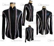 MEN'S LATIN SHIRT / BODY. DB 131