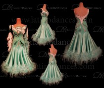 BALLROOM / STANDARD / SMOOTH DRESS QUALITIES STONES. ST356