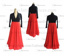 Ballroom Dance Tailored Smooth Dress ST295