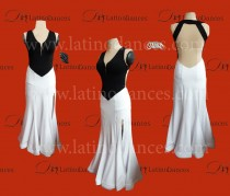 ball-room-dress / ballroom-dancing-smooth-dresses-st309