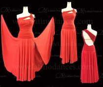 Ballroom Paso Doble Tailored Dress  ST285