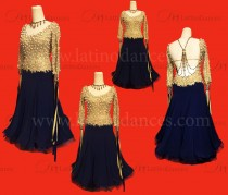 DANCESPORT DRESS