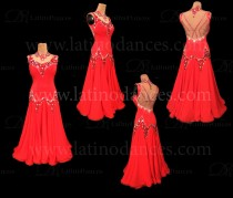 DANCESPORT DRESSES LATIN AND STANDARD ST369