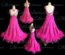 Ballroom Dance Fashion ST194A