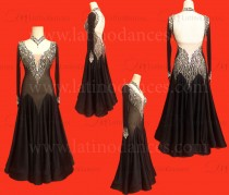 Ballroom and Standard Dancesport dresses ST371B