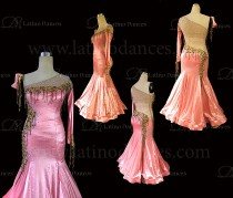 Ballroom Dance Fashion ST302