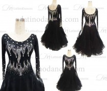 Standard/Smooth Ballroom Dance Dresses ST360