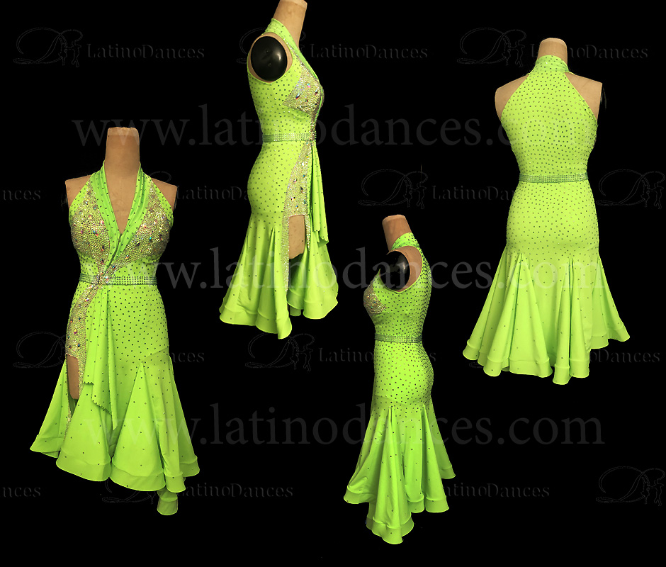 Dancesport Dresses M695